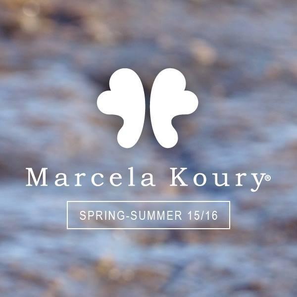 Marcela Koury.trajes de baño