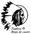 Nativo Ropa de Cuero