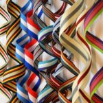 Textil La Rosalia-Cintas textiles.