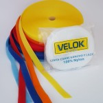 Velok Abrojo-Cinta, cierre,gancho,lazo