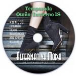 Alternativa Moda-DVD N°30