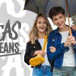 Af.Jeans-Indumentaria informal