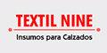 Textil Nine-Bondeados calzado, marroquineria