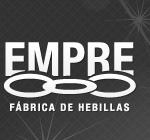 Empre-hebillas textiles