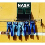 Nasa Jeans- Jeans.
