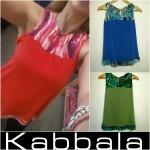 Kabbala-Musculosa trapecio