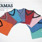 Pijama algodón verano-Indumentaria interior para hombres