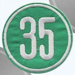 285-AB055-Apliques bordados.