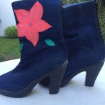 Borana 2-zapatos de autor