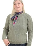 Canetti Sweaters Mujer 1