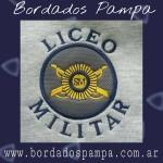 Bordados Pampa-Bordado