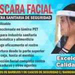Grupo Caro- Mascara Facial slide