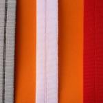 Envivado semi mate-cintas y elasticos