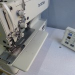Donomaq-Maquinas para coser- Brother He 800A