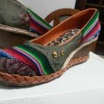 Borana 1.-zapatos de autor