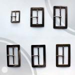 0799821-Hebillas de metal