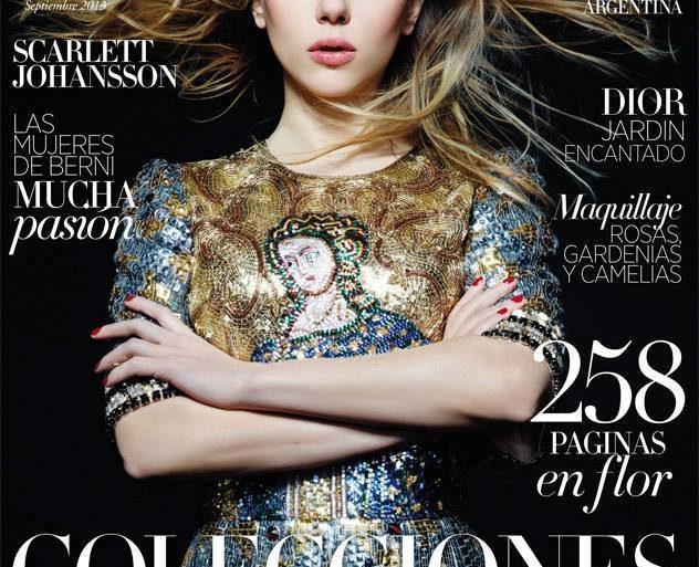 Espacio Mujer La Comunicación De La Moda En Todos Sus Soportes