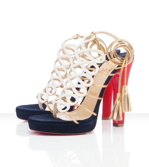 marca zapatos christian louboutin