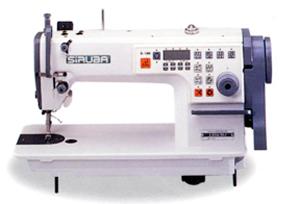 Siruba1A Máquinas De Coser:máquinas Pablo