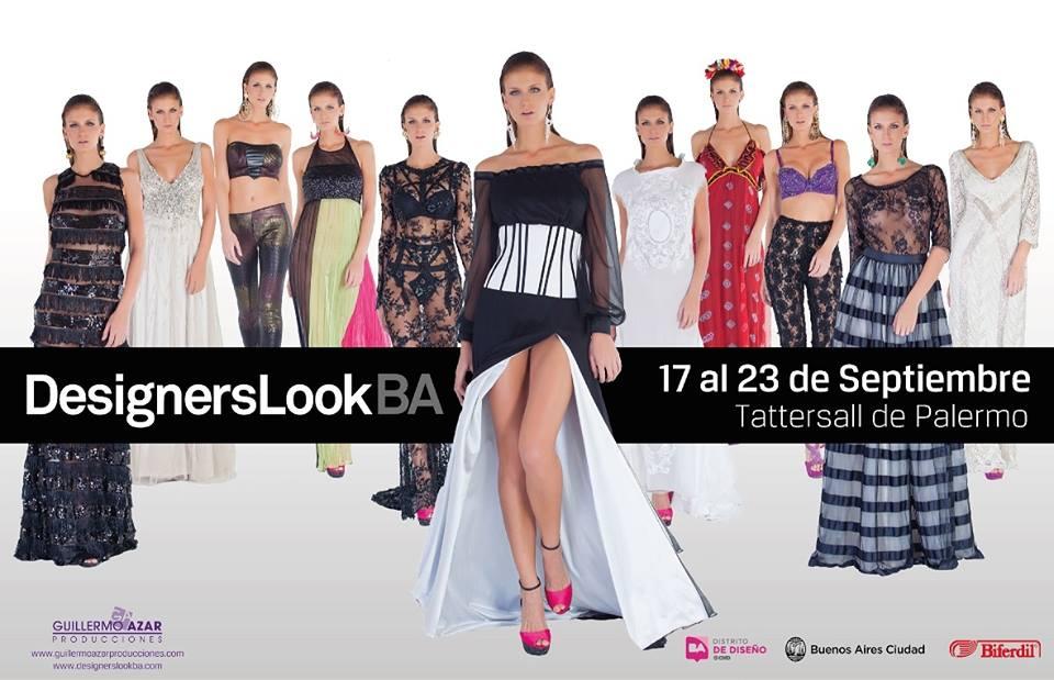 Tatersall Moda Se Viene El Designers Look Buenos Aires
