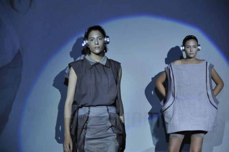 Tamara Irene Goldstein Up Tamara Irene Goldstein- Alumna De La Universidad De Palermo - Moda Y Diseñadores Textil E Indumentaria