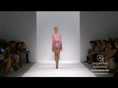 Hqdefault1 Diseñador De Moda- Custo Barcelona