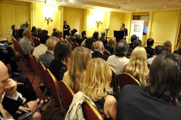Encuentro V Edición Del Premio Estilo Profesional Dc-Up - Eventos Textil E Indumentaria