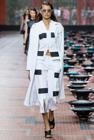 Kenzo Kenzo, Primavera Verano 2014 - Moda Y Diseñadores Textil E Indumentaria