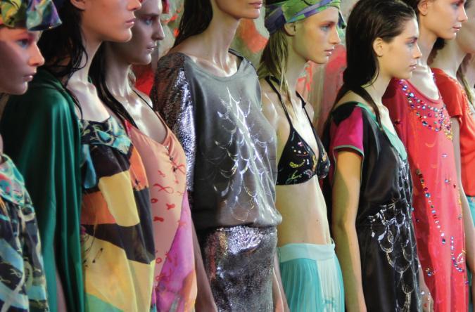 Ciudad De Moda 2014 Convocatoria De Diseñadores