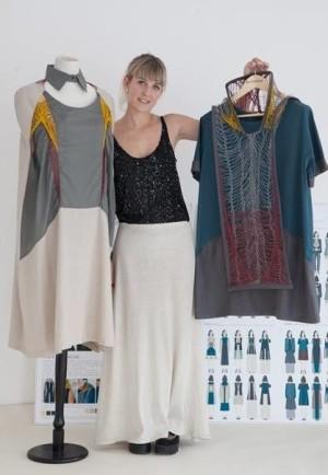Semillero Uba En Bafweek E1392575452559 El Molde De Los Nuevos Diseños De Bafweek - Moda Y Diseñadores Textil E Indumentaria