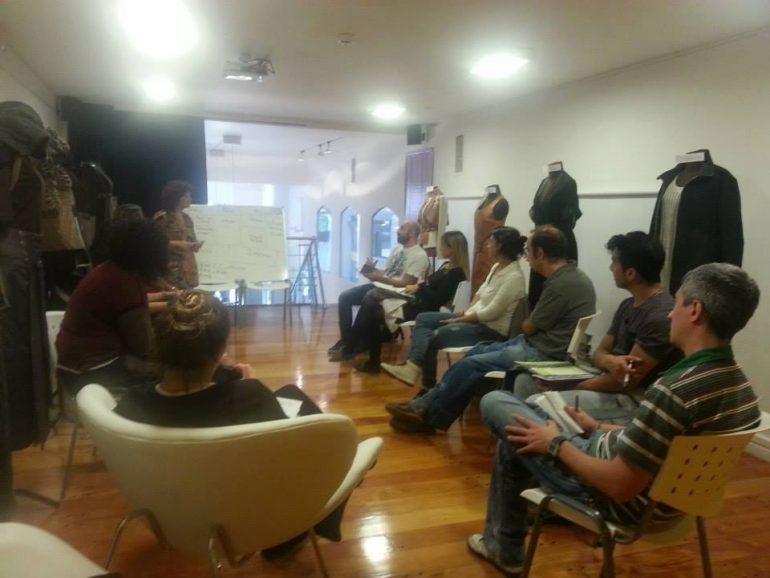 Cmd Rosario Gestión De Empresas De Moda En Rosario - Eventos Textil E Indumentaria