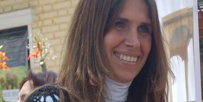 Diseñadora Mendocina Diseñadora Mendocina Premiada En Puro Diseño 2014