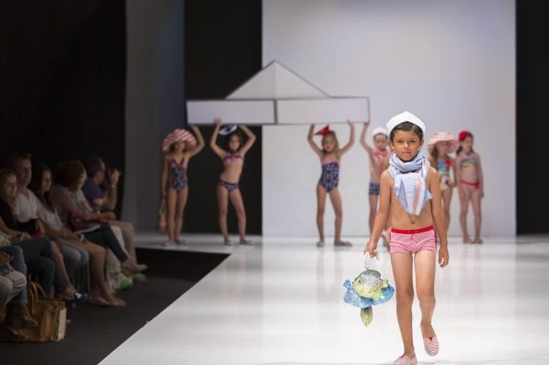 Fimi Fashion Show 2013 Todo A Punto Para La Celebración De La 1º Fimi Fashion Week