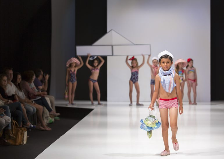 Fimi Fashion Show 2013 Todo A Punto Para La Celebración De La 1º Fimi Fashion Week - Eventos Textil E Indumentaria