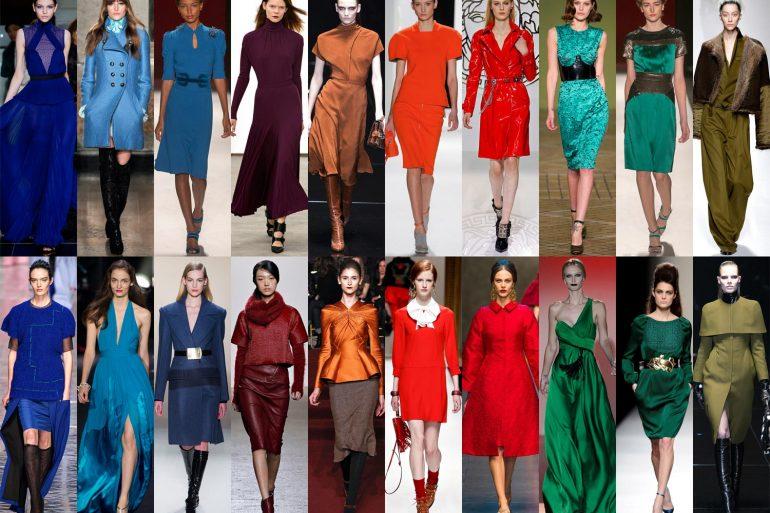 Trend 191 Colores A La Carta