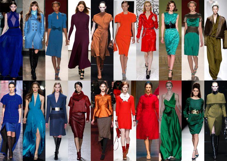 Trend 191 Colores A La Carta - Moda Y Diseñadores Textil E Indumentaria