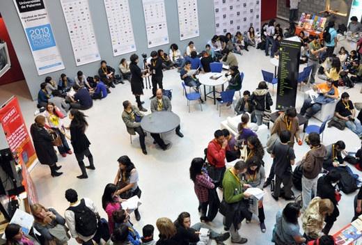 Congreso Latinoamericano Congreso Latinoamericano De Enseñanza Del Diseño - Eventos Textil E Indumentaria