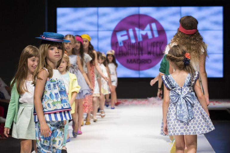 Fimi Junio 2014 Más Oferta, Más Demanda Y Más Moda Infantil En Fimi - Indumentaria Infantil