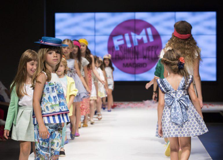 Fimi Junio 2014 Más Oferta, Más Demanda Y Más Moda Infantil En Fimi