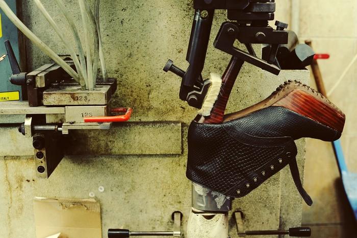 Charlas De Empresas De Calzado Empresas + Diseño: Sector Calzado