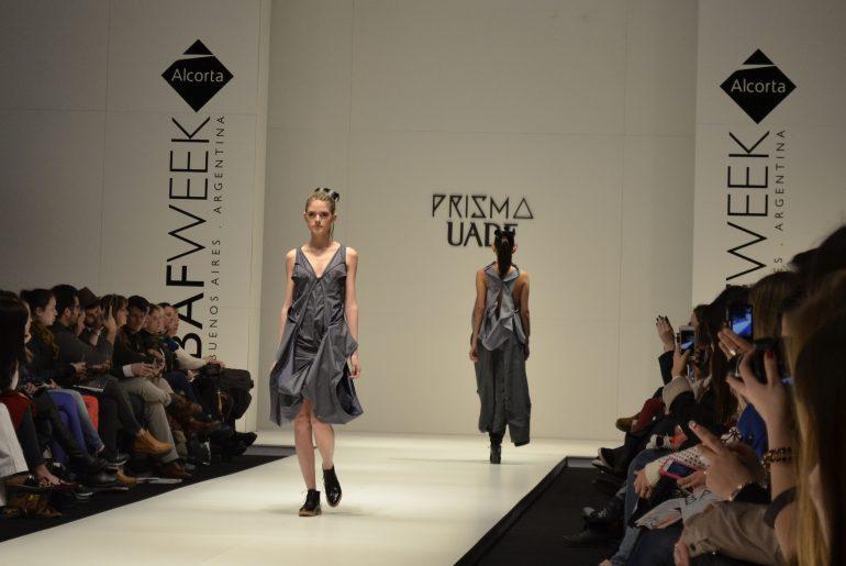 Prisma Uade Seres 03 Prisma Uade, Planeario De Diseño En El Bafweek - Eventos Textil E Indumentaria