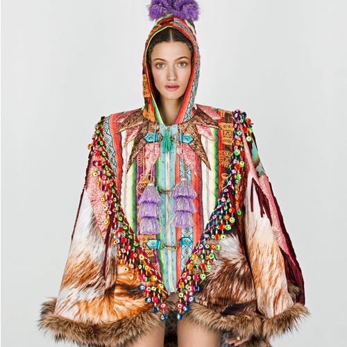 Bafweek Bafweek Primavera Verano 2014/2015 - Moda Y Diseñadores Textil E Indumentaria