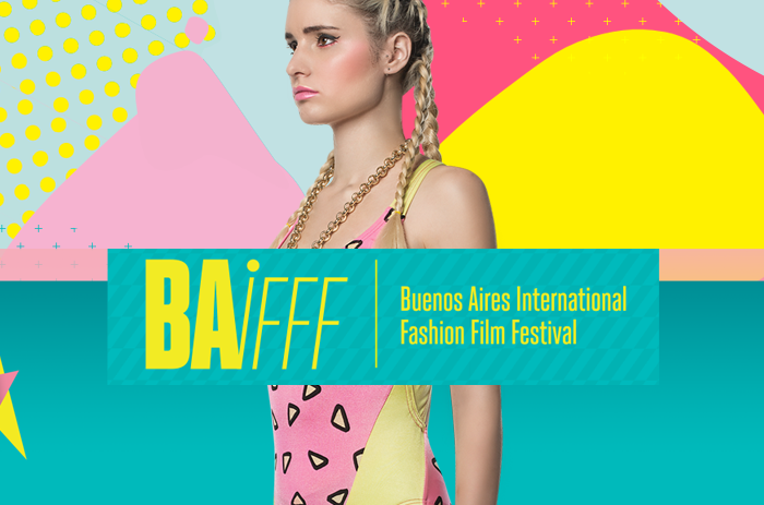 Festival Fashion Films Buenos Aires International Fashion Films Festival