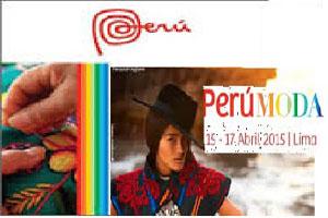 Peru Moda Jóvenes Creadores Al Mundo En Peru Moda 2015 - Eventos Textil E Indumentaria