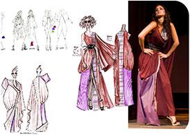Produccion De Moda Producción De Moda En Nueva Escuela