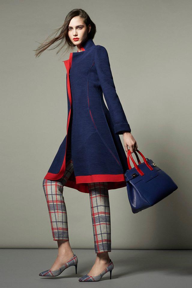 Armani 2 Conocé Lo Nuevo De Armani Para La Primavera 2015! - Moda Y Diseñadores Textil E Indumentaria