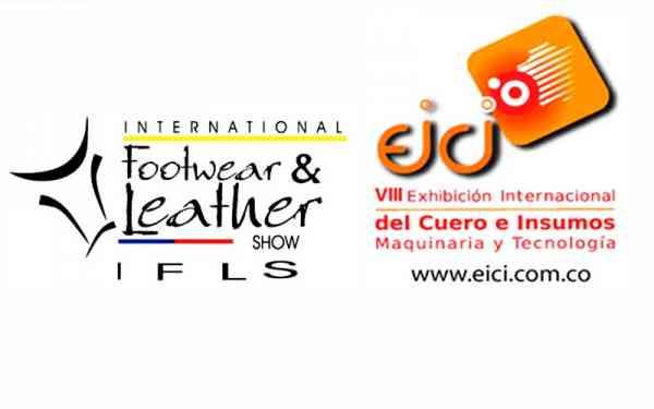 Eici Ifls+ Eici Julio De 2015 : El Leather De Colombia - Empresas Calzado, Cuero
