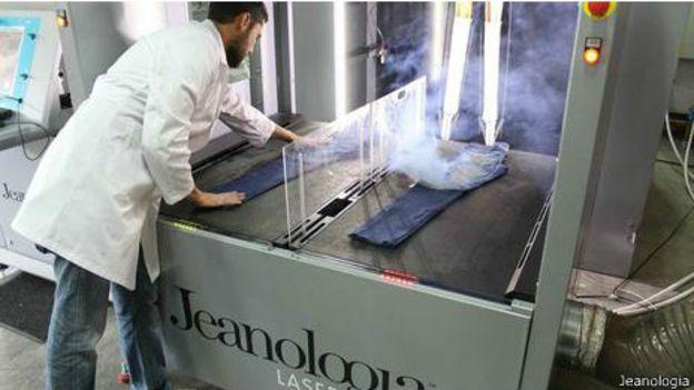 Jeanologia Jeans: Su Creación En Forma Ecológica - Moda Sostenible