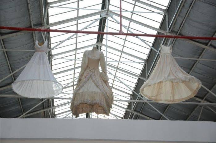 Complejo Teatral Visitas Guiadas En Los Vestuarios Del Complejo Teatral - Eventos Textil E Indumentaria