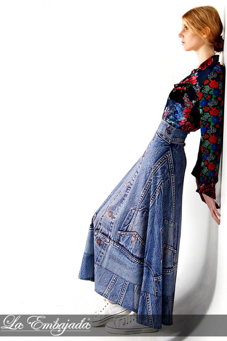 Embajada Coleccion Te Anticipamos La Colección Primavera-Verano 2016!! - Moda Y Diseñadores Textil E Indumentaria